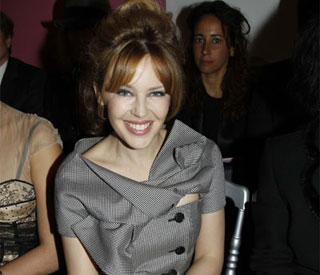 Kylie Minogue named Britain's most powerful celeb