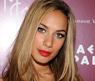 'I feel sorry for Cheryl Cole,' says Leona Lewis