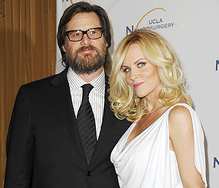 Jim Carrey splits from long-term love Jenny McCarthy