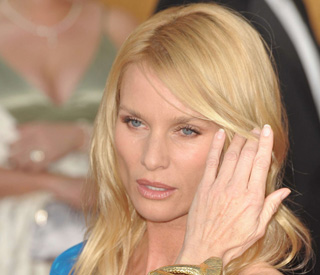 Nicolette Sheridan suing 'Housewives' boss for assault
