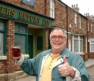 Jack Duckworth actor Bill Tarmey to leave Corrie