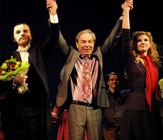 Andrew Lloyd Webber suffering 'complication' after op
