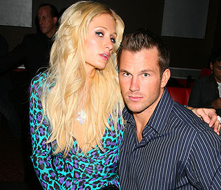 Paris Hilton denies break-up with Doug Reinhardt