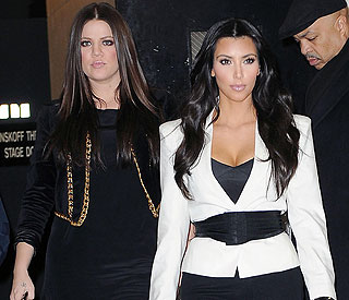 'I hope Kim Kardashian stays single,' says sister