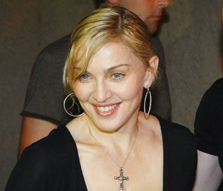 Madonna turns down cameo role on Glee