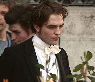 Fans get chance to star alongside Robert Pattinson