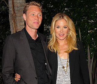 Christina Applegate engaged to musician boyfriend