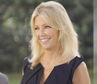 Actress Heather Locklear in hit-and-run incident
