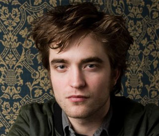 Robert Pattinson 'angry' he's missing out