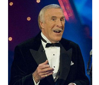 Nice to see you, to see you nice: Bruce Forsyth pic to go on show