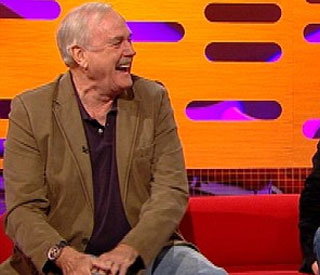 John Cleese finds love with daughter's 39-year-old pal
