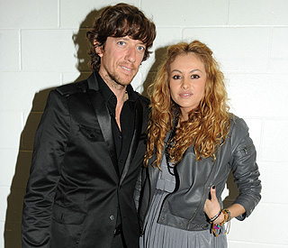 Paulina Rubio shares her happy pregnancy news
