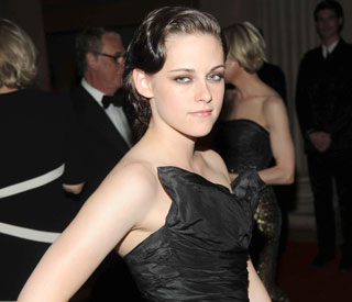 Kristen Stewart: 'I have to stop myself from crying'