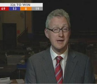 Lembit Opik 'sad and disappointed' after losing seat