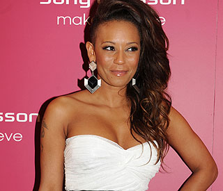 Mel B hints she'll replace Dannii Minogue on X Factor