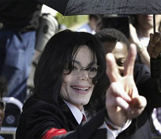 Seven-year-old Michael Jackson messages surface