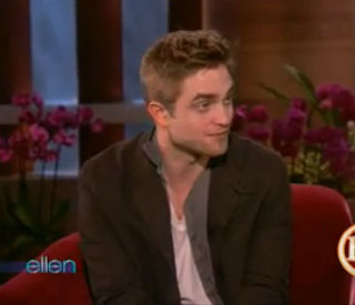 Robert Pattinson doesn't understand girls, says co-star