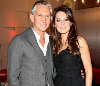 Gary Lineker and wife Danielle to strut their stuff on Strictly
