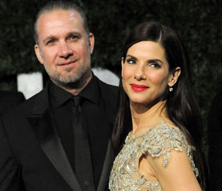 Sandra Bullock's husband puts LA home up for sale