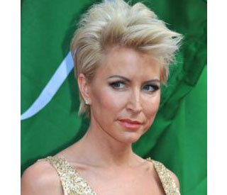 Heather Mills considering adoption