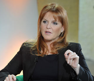 The Duchess of York to give interview to Oprah