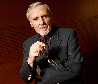 Hollywood tributes pour in for Dennis Hopper