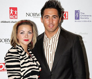 Charlotte Church may reunite with Gavin Henson after break