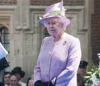 Queen 'deeply shocked' by Cumbria killings