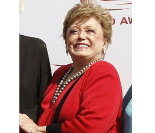'Golden Girls' star Rue McClanahan dies at 76