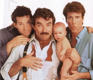Tom Selleck confirms 'Three Men' sequel