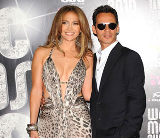 J Lo celebrates six years of marriage by saying 'I do'