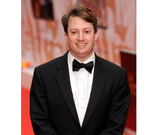 Peep Show actor David Mitchell 'shocked' after being mugged