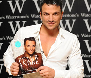 Peter Andre has Katie Price tattoo removed