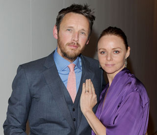 Stella McCartney reportedly pregnant with fourth child