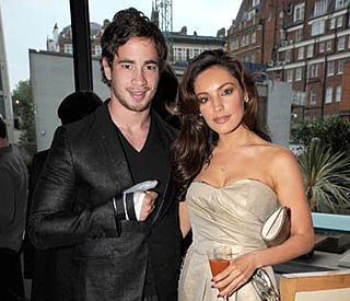 Kelly Brook and rugby hunk boyfriend Danny split