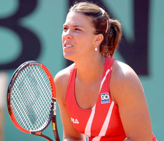 Jennifer Capriati recovering from accidental overdose