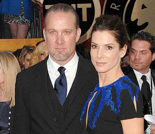 Sandra Bullock and Jesse James finalise divorce
