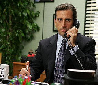 Comedian Steve Carell to leave 'The Office'