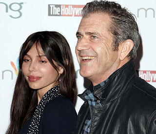Police investigating Mel Gibson for domestic violence