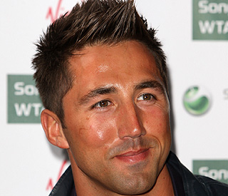 Gavin Henson gets over Charlotte with 'Strictly' role