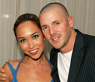 Myleene Klass calls off wedding plans to long-term love