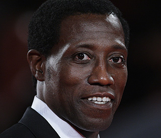 Wesley Snipes facing three-year jail sentence