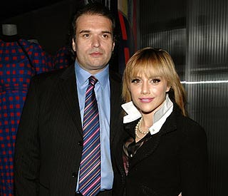 Simon Monjack died of same causes as wife Brittany