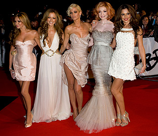 Girls Aloud: 'We won't reform without Nadine'