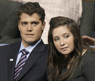Bristol Palin calls off re-engagement to Levi Johnston