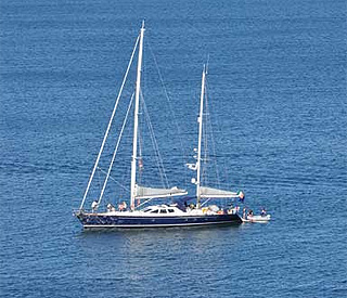 Sailing holidays in the Algarve