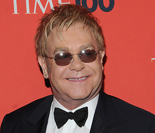 Elton John in the frame for judge role