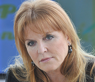 Sarah Ferguson doing 'everything' to avoid bankruptcy