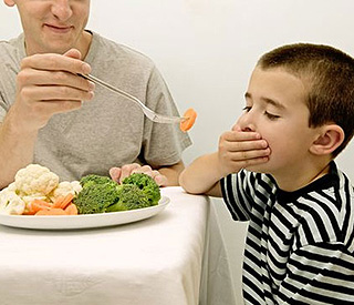 Conquering picky eaters: mealtime tricks for parents