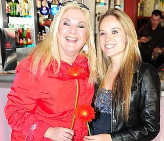 Vanessa Feltz gets £3,000 fine for noisy party